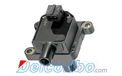 Ignition Coils IGC1208
