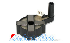 Ignition Coils IGC1216