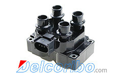 Ignition Coils IGC1233
