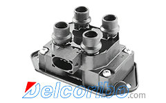 Ignition Coils IGC1234