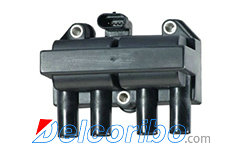 Ignition Coils IGC1247