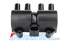 Ignition Coils IGC1249