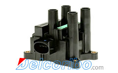 Ignition Coils IGC1261