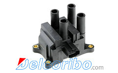 Ignition Coils IGC1262