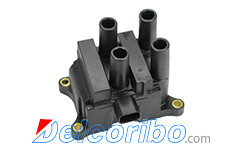 Ignition Coils IGC1263