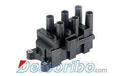 Ignition Coils IGC1264