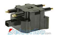 Ignition Coils IGC1278