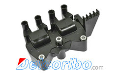Ignition Coils IGC1279