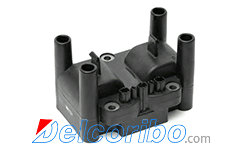Ignition Coils IGC1281