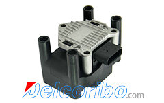 Ignition Coils IGC1283