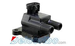 Ignition Coils IGC1319