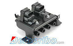 Ignition Coils IGC1334