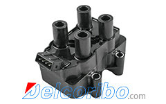 Ignition Coils IGC1341