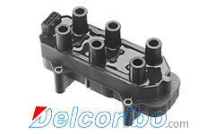 Ignition Coils IGC1349