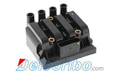 Ignition Coils IGC1359