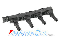 Ignition Coils IGC1381