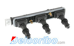 Ignition Coils IGC1393