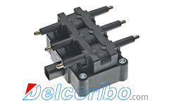 Ignition Coils IGC1412