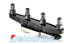 Ignition Coils IGC1421