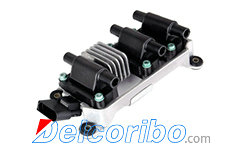 Ignition Coils IGC1428