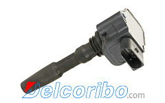 Ignition Coils IGC1448
