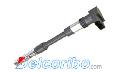 Ignition Coils IGC1457