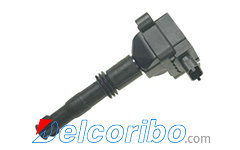 Ignition Coils IGC1502