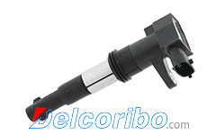 Ignition Coils IGC1526