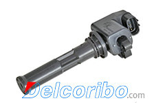 Ignition Coils IGC1529