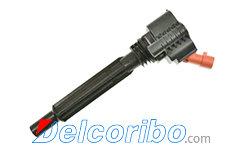 Ignition Coils IGC1532