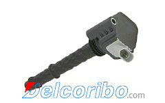 Ignition Coils IGC1535