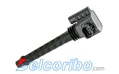 Ignition Coils IGC1536