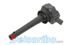 Ignition Coils IGC1553