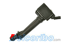 Ignition Coils IGC1562