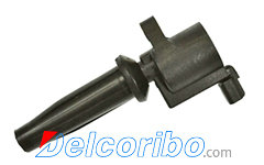 Ignition Coils IGC1586