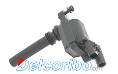 Ignition Coils IGC1629