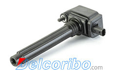 Ignition Coils IGC1637
