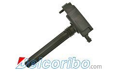 Ignition Coils IGC1640
