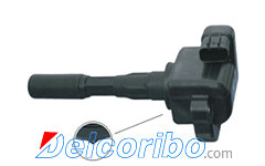 Ignition Coils IGC1721