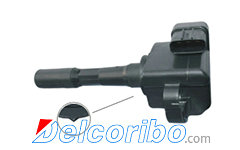 Ignition Coils IGC1723