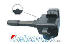 Ignition Coils IGC1724
