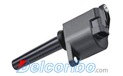 Ignition Coils IGC1852