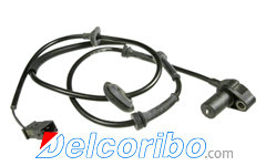 ABS Wheel Speed Sensors ABS1032