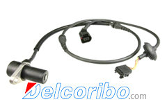ABS Wheel Speed Sensors ABS1036