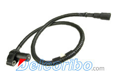 ABS Wheel Speed Sensors ABS1040
