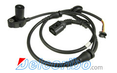 ABS Wheel Speed Sensors ABS1042