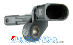 ABS Wheel Speed Sensors ABS1049