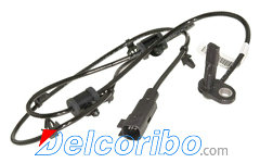ABS Wheel Speed Sensors ABS1445