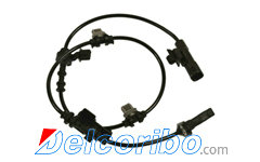 ABS Wheel Speed Sensors ABS3436