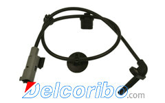 ABS Wheel Speed Sensors ABS3557